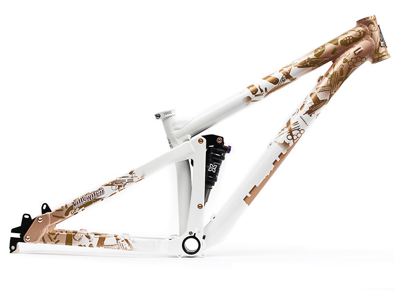 Black Market Killswitch Frame - Reviews, Comparisons, Specs ...