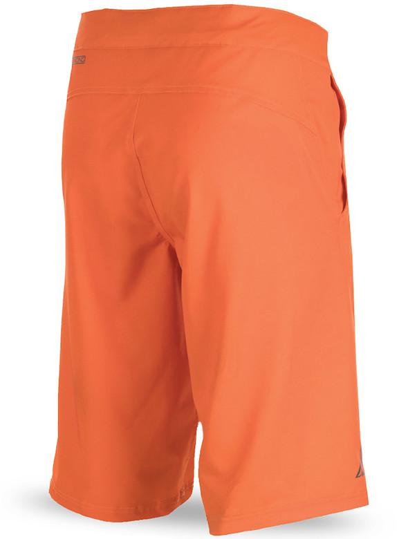 2018 Fly Racing Maverik Orange back