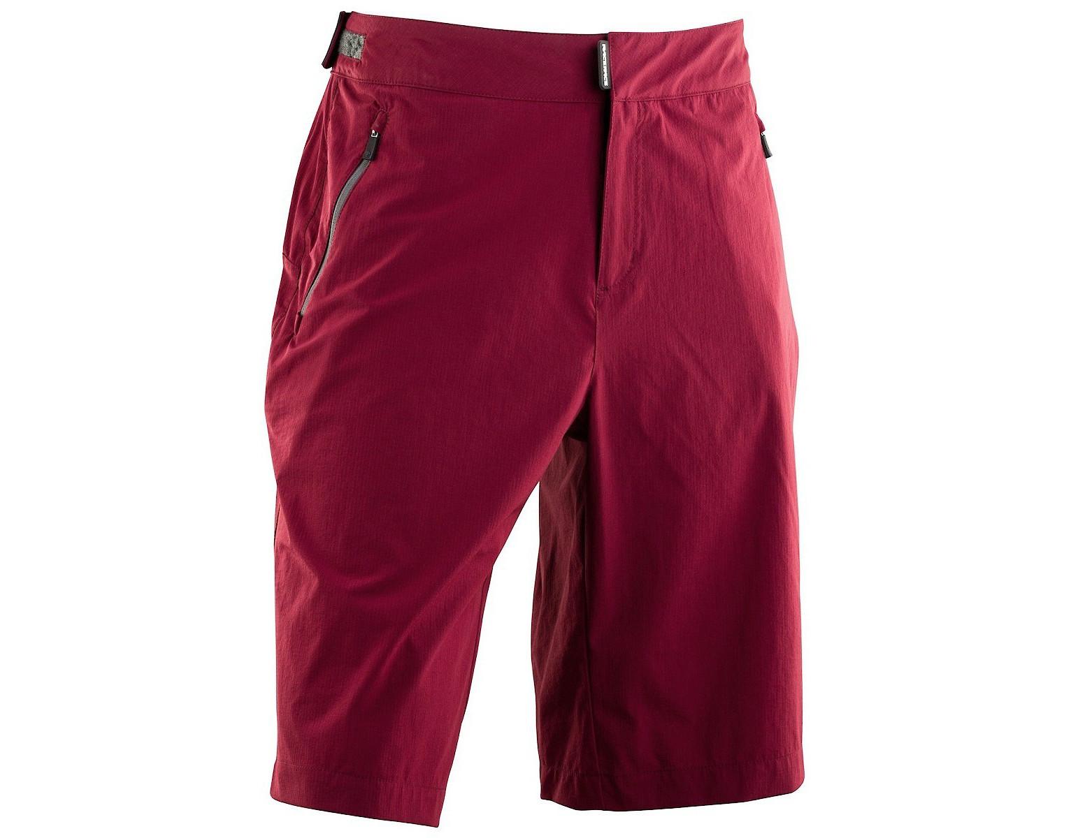 Podium shorts - Port (SS17)
