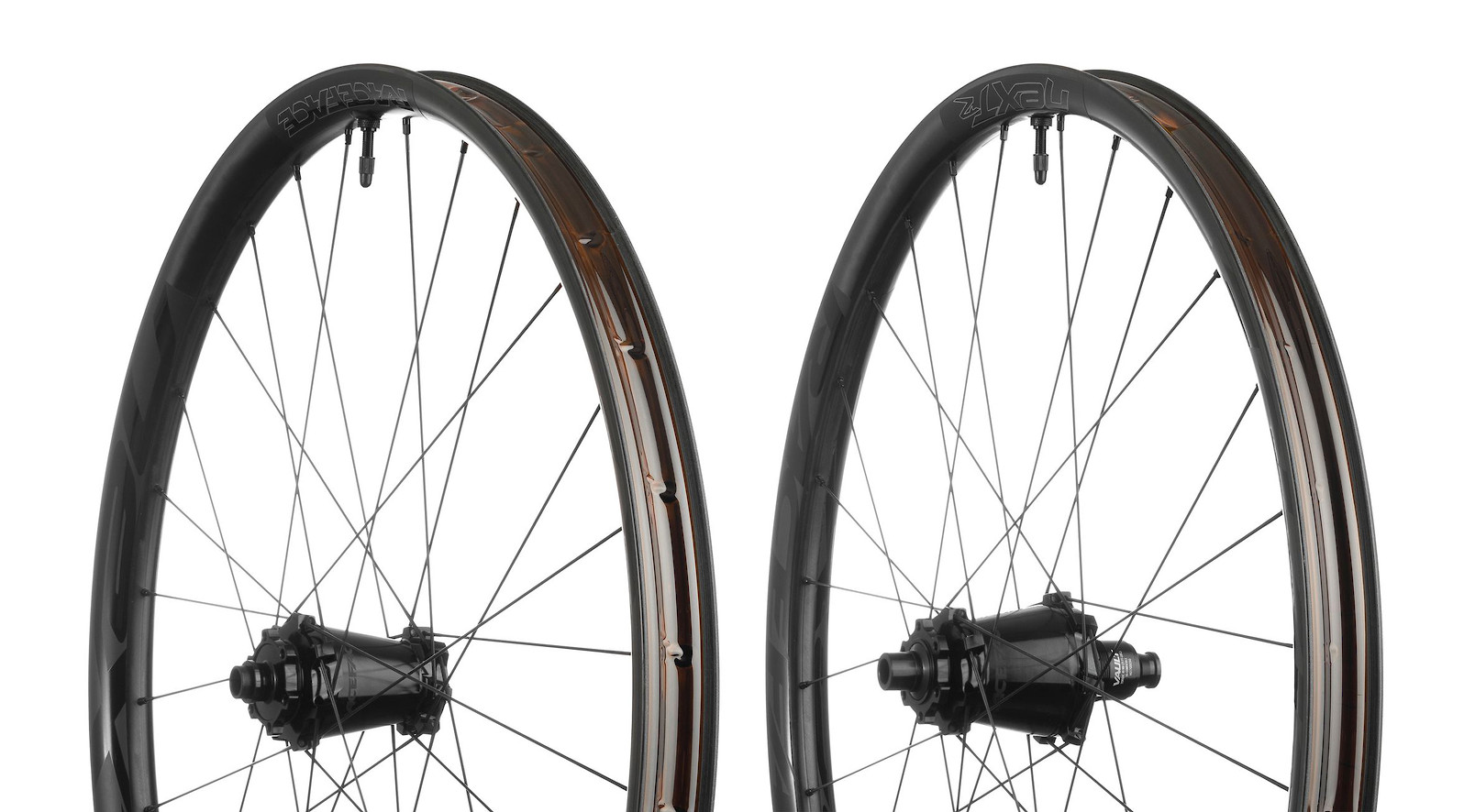 Next R Wheelset