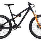 2018 Commencal Meta AM V4.2 FOX World Cup Bike