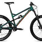 2018 Dartmoor Blackbird Evo Bike