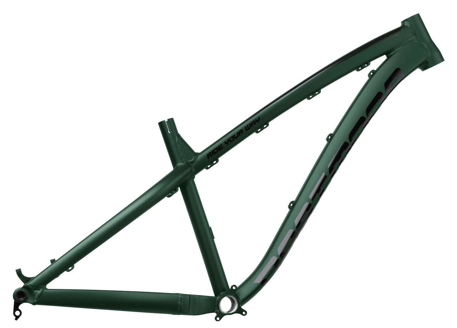 L DARTMOOR Primal 29 Frame Scout Green 2019