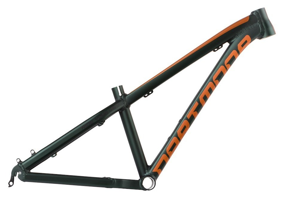 Dartmoor Hornet Junior Frame