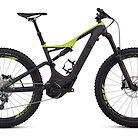 2018 Specialized Turbo Levo S-Works  FSR Carbon 6Fattie/29 E-Bike
