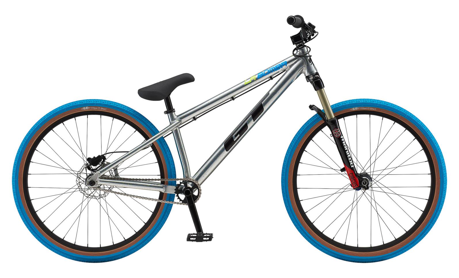 2018 GT La Bomba Bike La Bomba