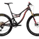 2018 Pivot Mach 4 Carbon TEAM XTR 2x Bike