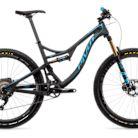 2018 Pivot Mach 4 Carbon PRO XT/XTR 2x Bike