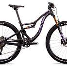 2018 Pivot Mach 4 Carbon PRO XT/XTR 1x Bike