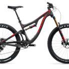 2018 Pivot Switchblade TEAM XX1 Eagle 27.5+ Bike