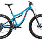 2018 Pivot Switchblade TEAM XTR 2x 29 Bike