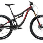 2018 Pivot Switchblade TEAM XTR 1x 29 Bike