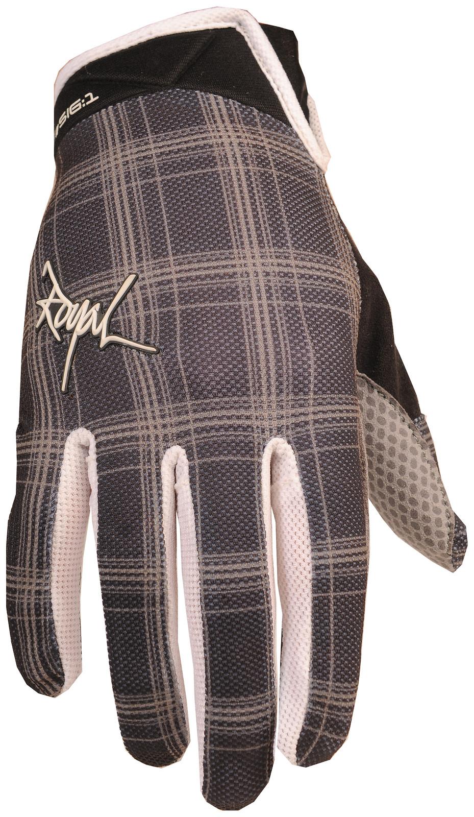 Glove-Signature-Black