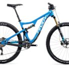 2018 Pivot Mach 429 Trail TEAM XTR 2x 27.5+ Bike