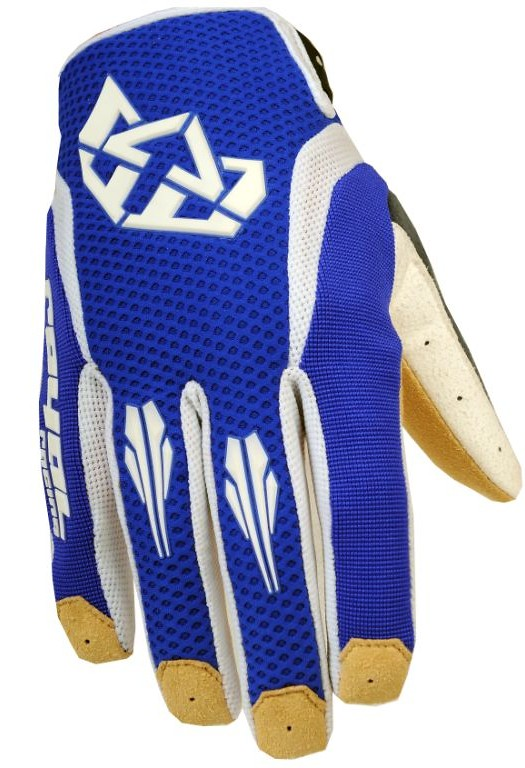 Glove-Blast-Blue
