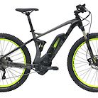 2018 Bulls SIX50 + E FS 2 E-Bike