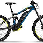 2018 Haibike XDURO Dwnhll 9.0 E-Bike