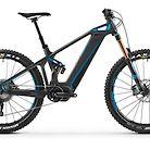 2018 Mondraker e-Crusher Carbon RR+ E-Bike