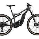 2018 Cannondale Moterra SE E-Bike