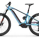 2018 Mondraker e-Crafty R+ E-Bike