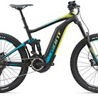 2018 Giant Full-E+ 1 SX Pro E-Bike
