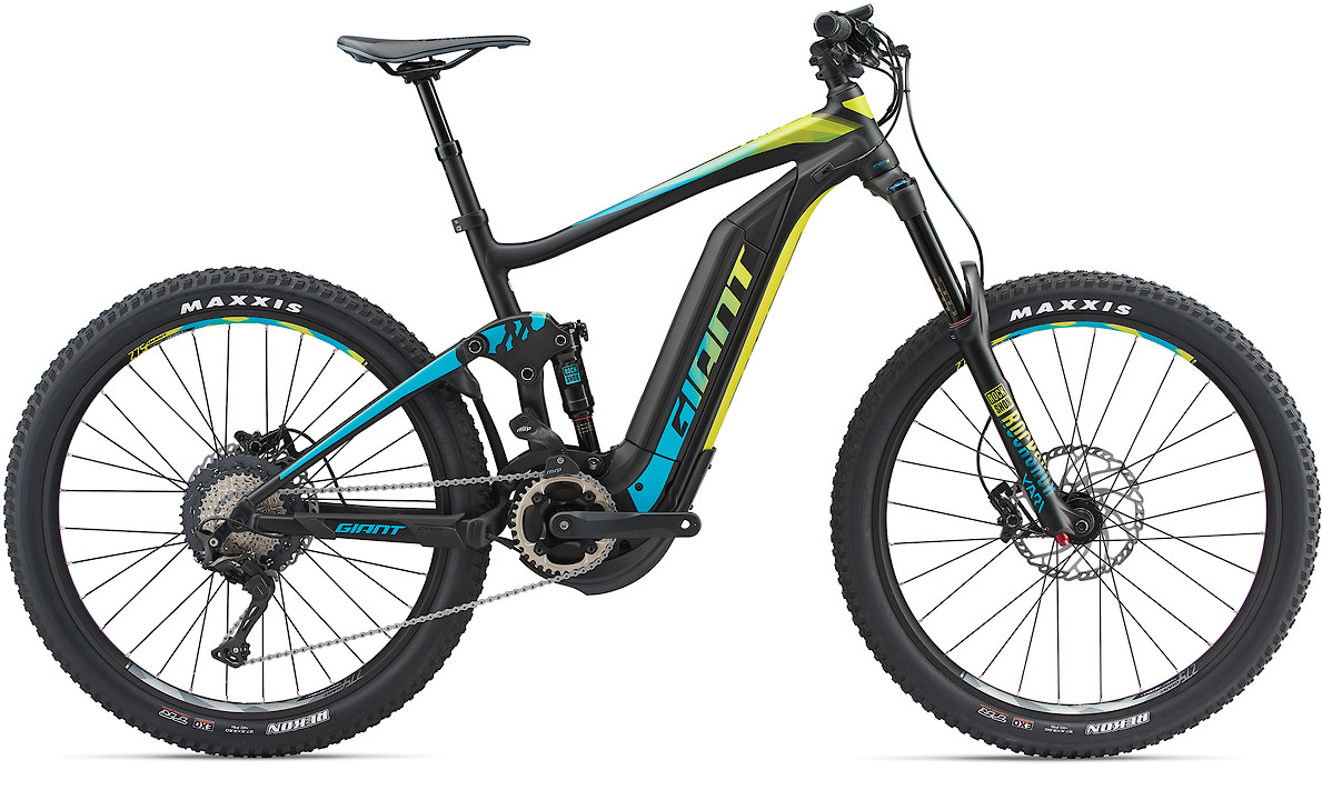 2018 giant full e 1 sx pro e bike reviews comparisons specs mountain bike e bikes vital mtb. Black Bedroom Furniture Sets. Home Design Ideas
