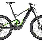 2018 Lapierre Overvolt AM 829i E-Bike