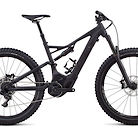 2018 Specialized Turbo Levo FSR Comp 6Fattie/29 E-Bike