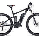2018 Cube Stereo Hybrid 120 One 500 27.5 E-Bike