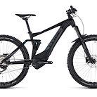 2018 Cube Stereo Hybrid 140 Pro 500 27.5 E-Bike