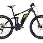 2018 Cube Stereo Hybrid 140 Race 500 27.5 E-Bike