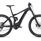 2018 Cube Stereo Hybrid 160 SL 500 27.5 E-Bike