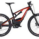 2018 Lapierre Overvolt AM 700+ E-Bike