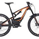 2018 Lapierre Overvolt AM 600+ E-Bike
