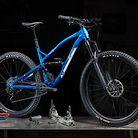 2018 Guerrilla Gravity The Smash Ride 2 Bike