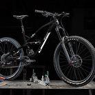 2018 Guerrilla Gravity Shred Dogg Ride 1 Bike
