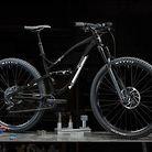 2018 Guerrilla Gravity Trail Pistol Ride 1 Bike