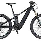 2018 Scott E-Genius Contessa 720 E-Bike