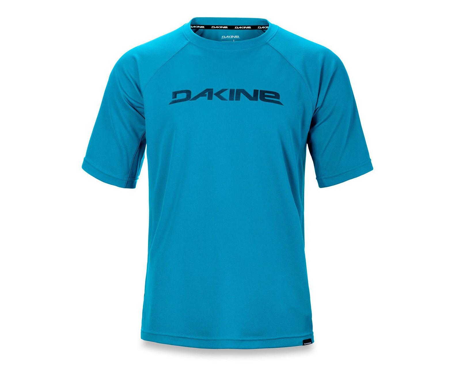 Dakine Rail S/S - Blue Rock