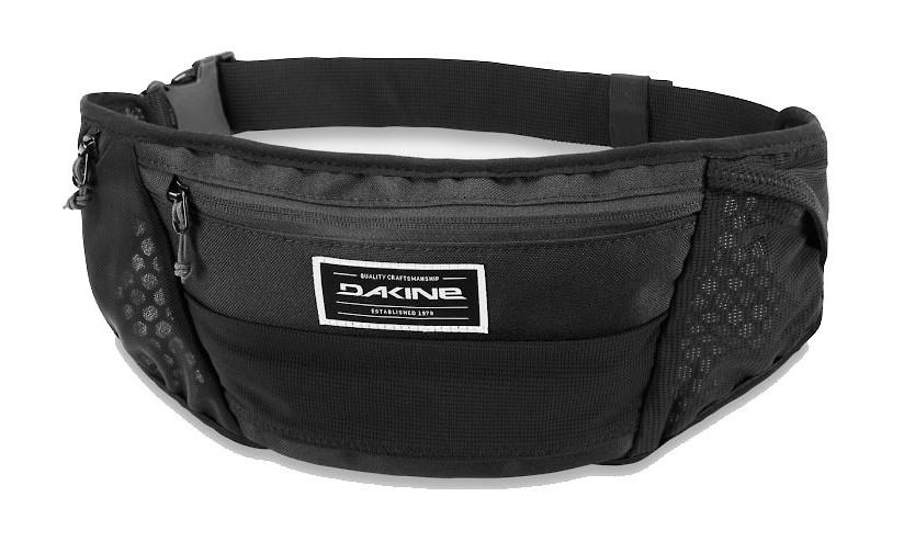 Dakine Hot Laps Stealth Waist Bag (Black)