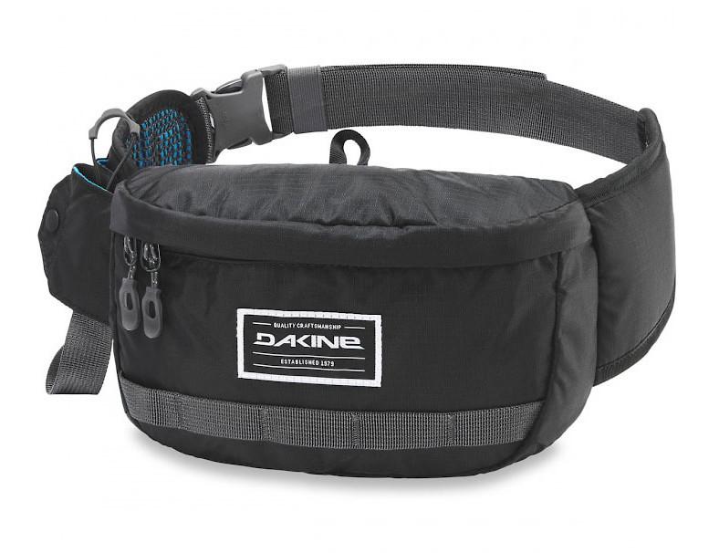 Dakine Hot Laps 2L Waist Bag (Black)