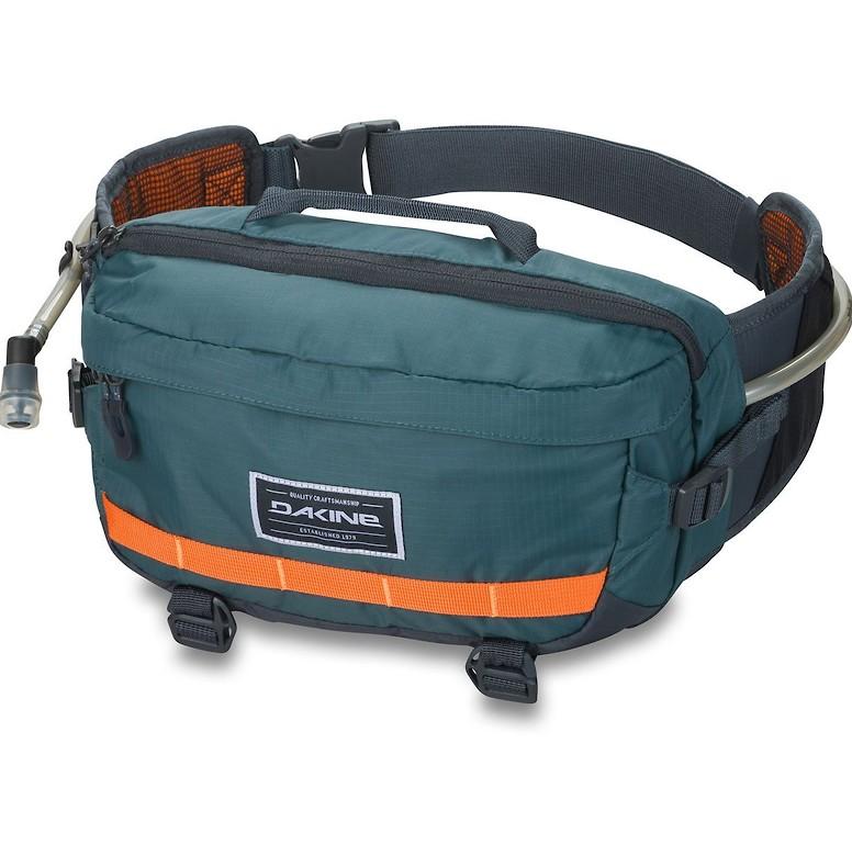 Dakine Hot Laps 5L Waist Bag (Slate Blue)