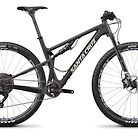 2014 Specialized Stumpjumper Expert Carbon HT Bike