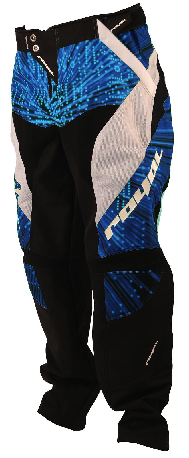 Pants-Blast-blue