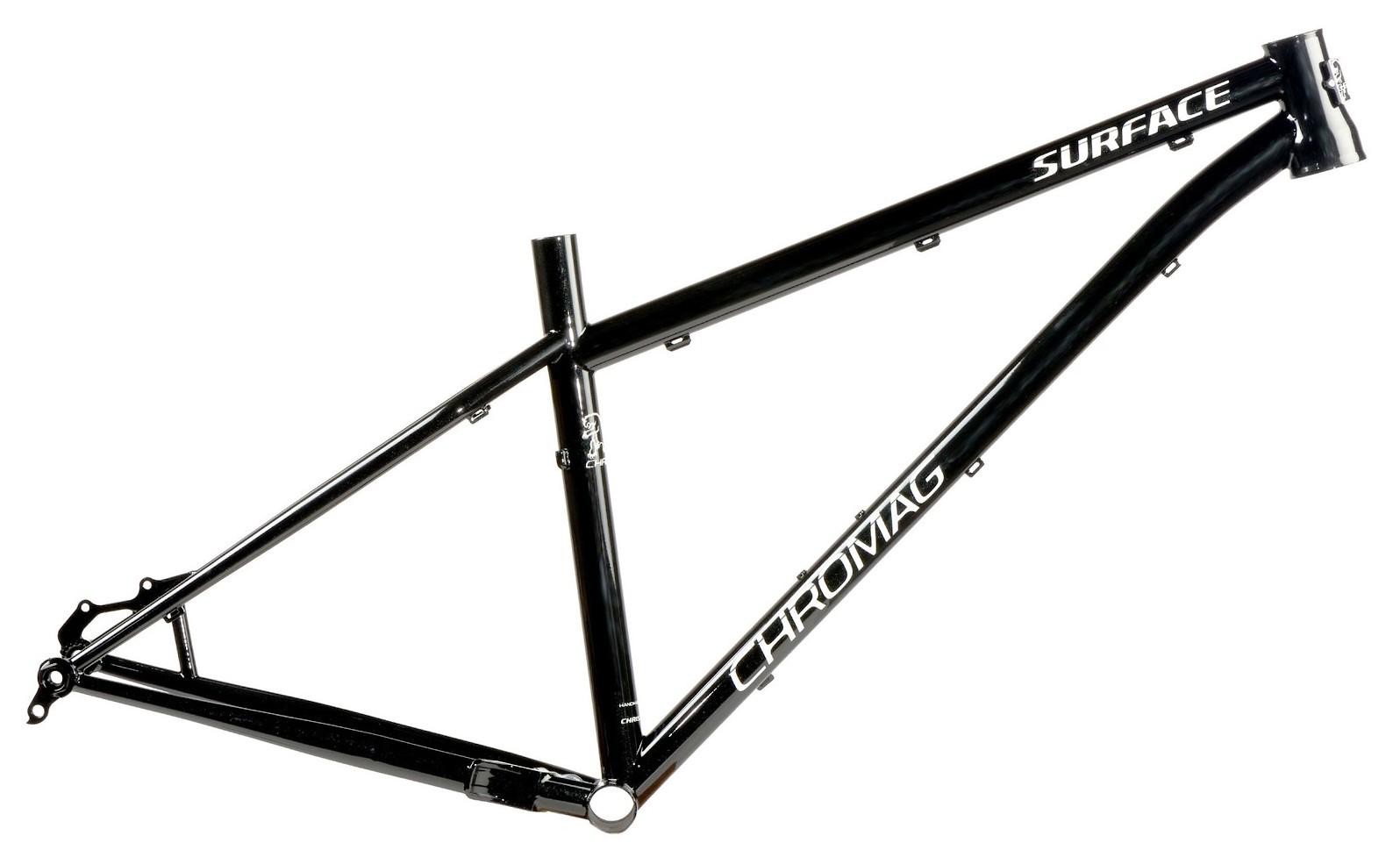 Chromag-Surface-Frame-Black