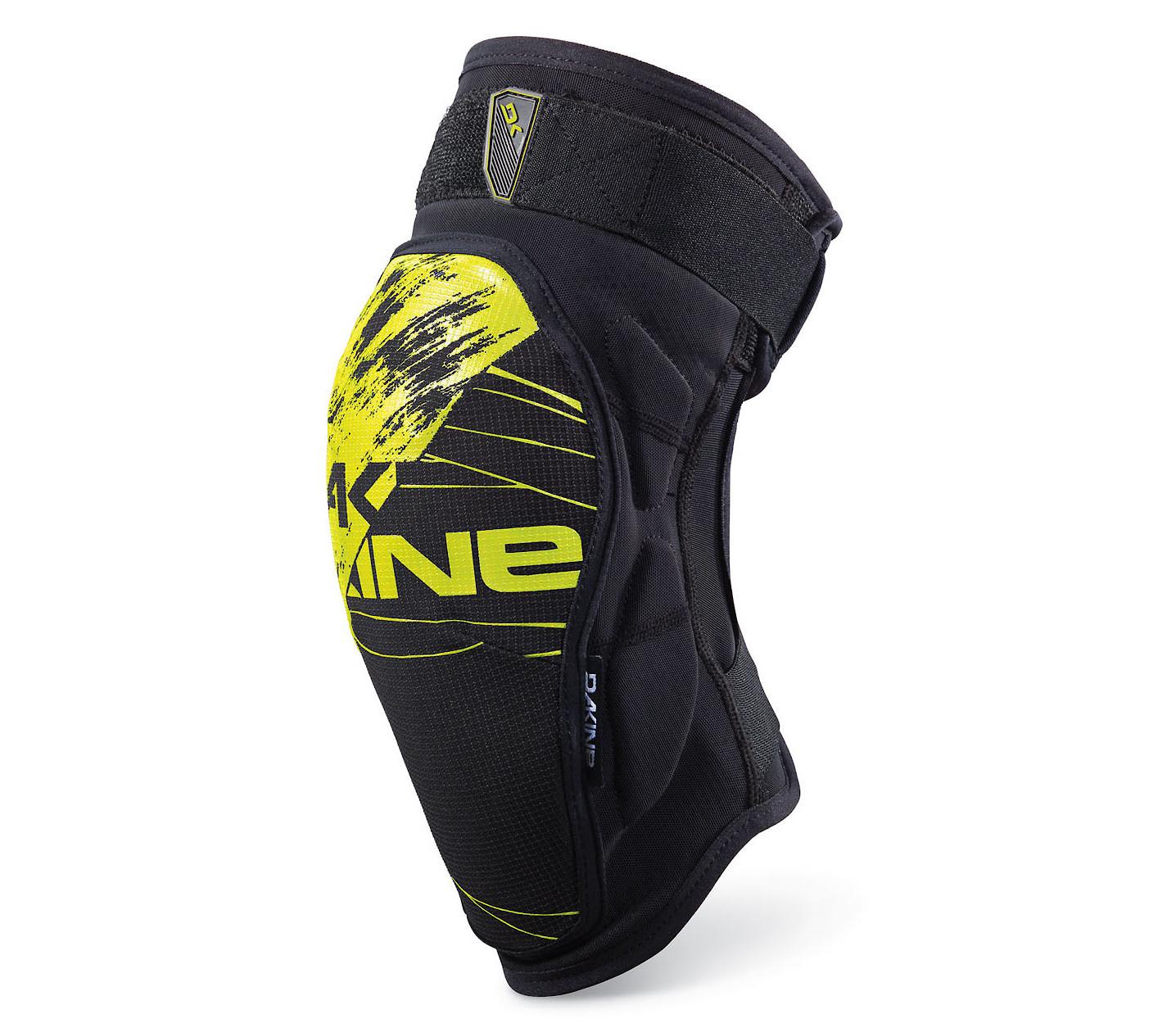 2017 Dakine Anthem Knee Pad (sulphur)