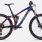 "2018 Ellsworth Evolution Convert 27.5""+ SRAM GX Eagle Bike"