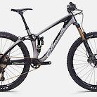 "2018 Ellsworth Evolution Convert 27.5""+ SRAM XX1 Eagle Bike"