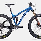 2018 Ellsworth Epiphany Convert Alloy SRAM X01 Eagle Bike