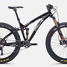 2018 Ellsworth Epiphany Convert Alloy SRAM XX1 Eagle Bike